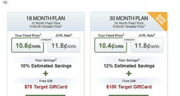 Is Fixed Price Energy A Good Deal?