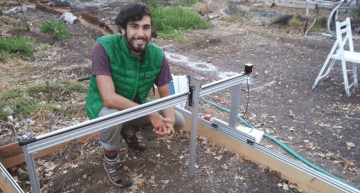 An Open Source Robot Could Be Tending Your Backyard Garden Very Soon