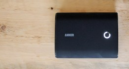 Anker 2nd Gen Astro3 12000mAh External Battery Review