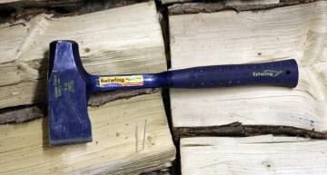 Estwing Fireside Friend Splitting Tool Review