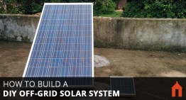 9 Steps to Build a DIY Off-Grid Solar PV System