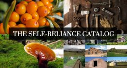 Announcing The Self-Reliance Catalog