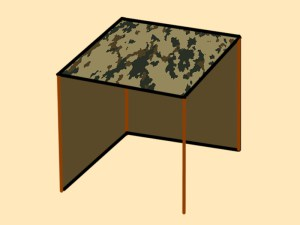 Preppers-Will-Half-Box-tarp-shelter