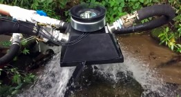 Case Study: Micro Hydro Power with a Turgo Generator