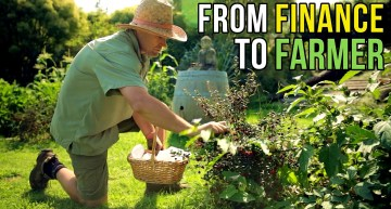 Incredible Permaculture Farm Created in Just 3 Years!