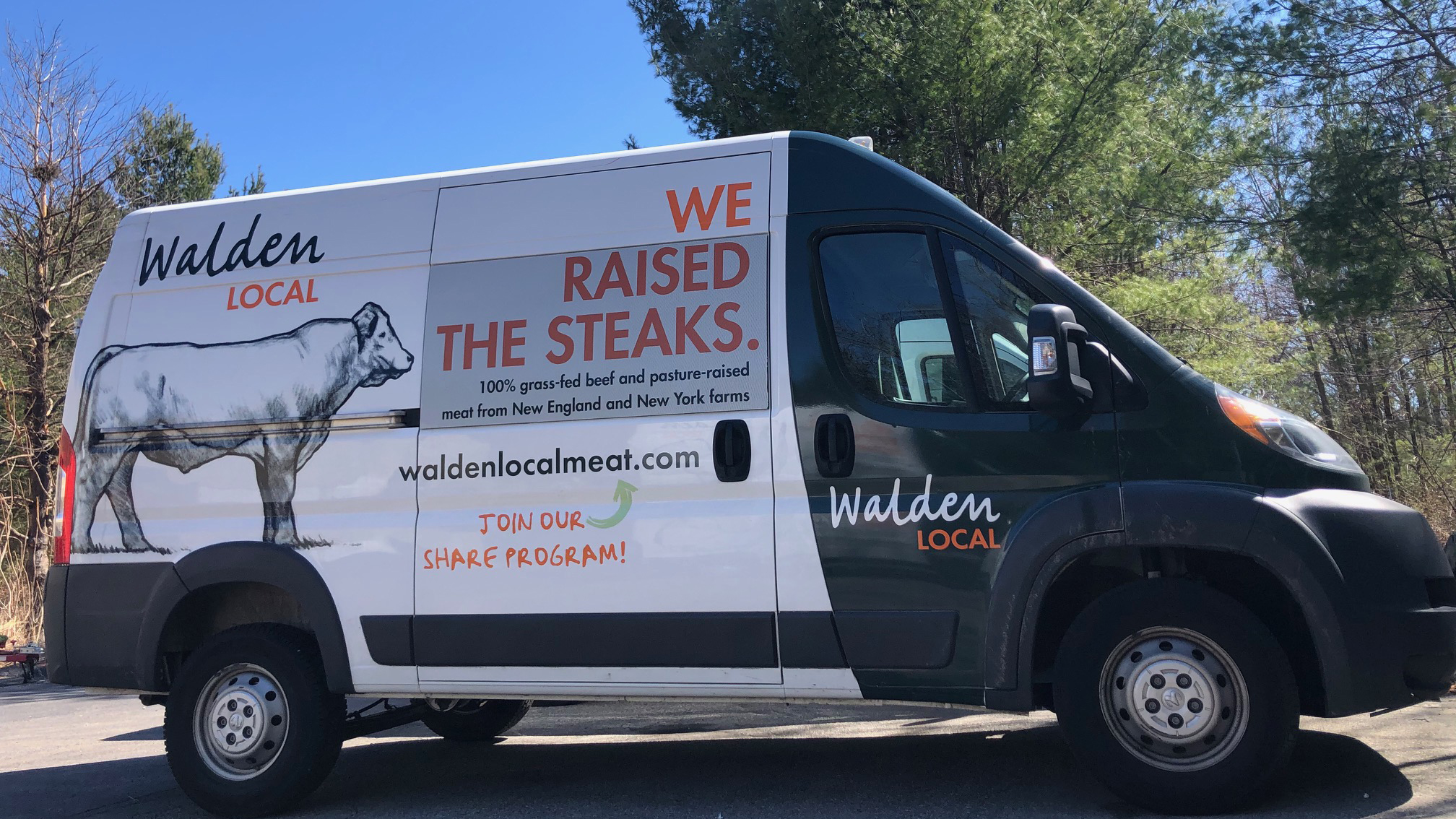 Walden Blog May Feature 2