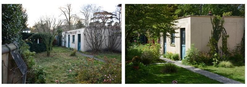 Walden Paysage Jardin Eclectique Versailles Paris