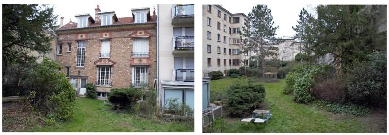 Walden Paysage Parc Anglais Versailles Paris