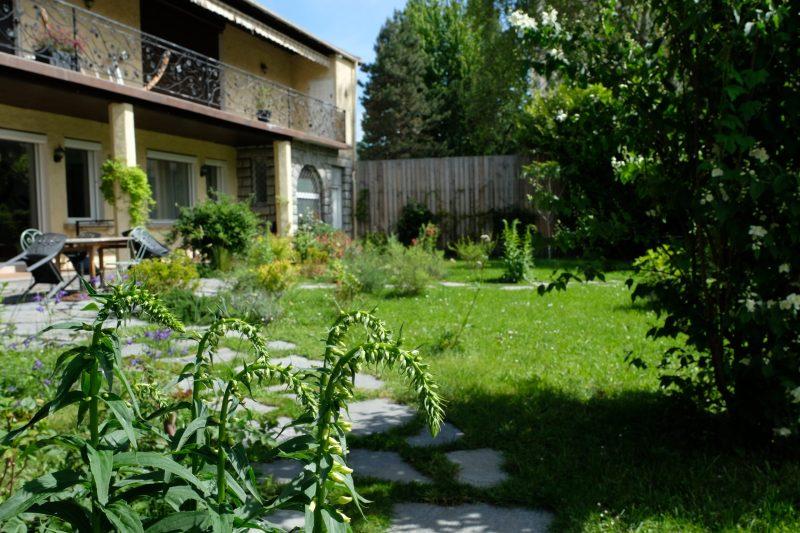 Walden Paysage Albertville Métamorphose de jardin