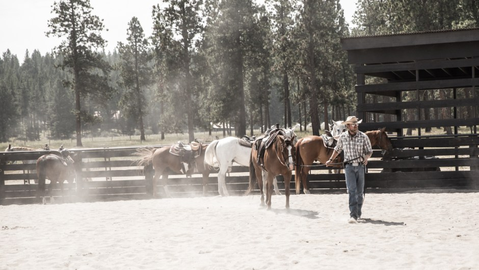 Waldfrieden State at Paws Up Resort Ranch Montana 12