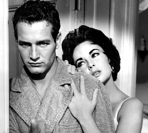 Paul Newman Paul