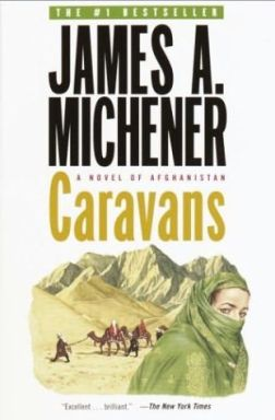 michener book 4