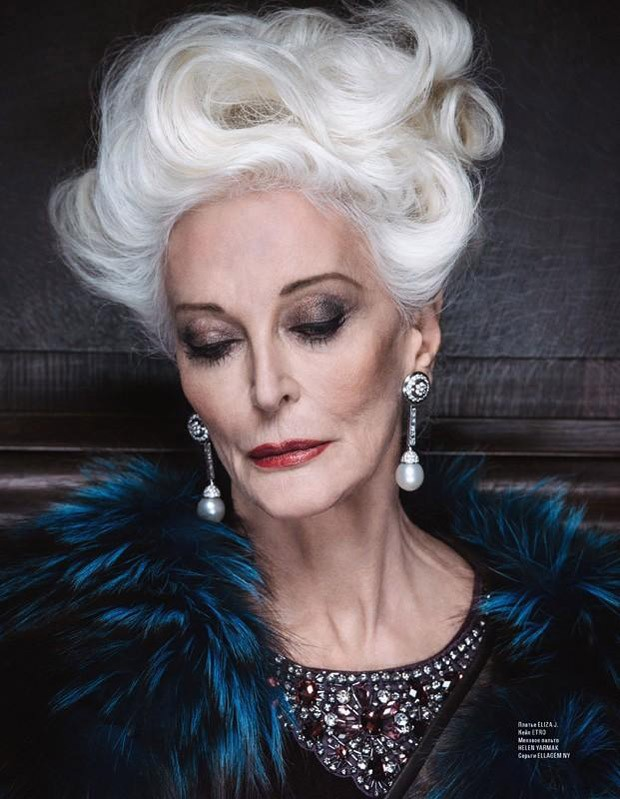 Carmen Dell'Orefice 5