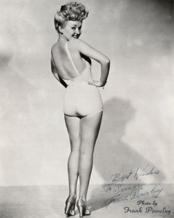 betty grable 2