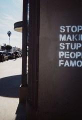stop stupid 9