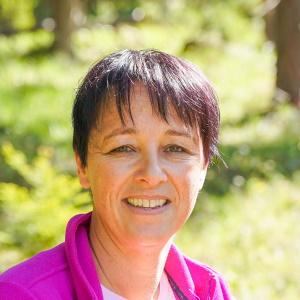 Birgit Maizner : Pädagogische Fachkraft (BÖE), Eltern-Kind-Gruppenleiterin