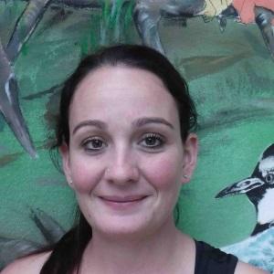 Maria Krase : Leitung des Waldkindergartens seit 1/2016, Kindergartenpädagogin,  Ausbildung Früherziehung