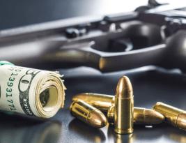 El control de armas requiere persecución penal efectiva