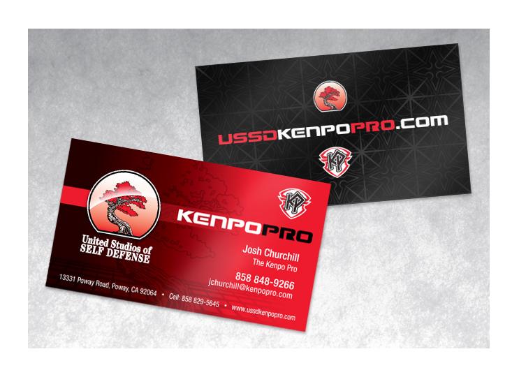 Waldoramirez Kenpo Pro Branding
