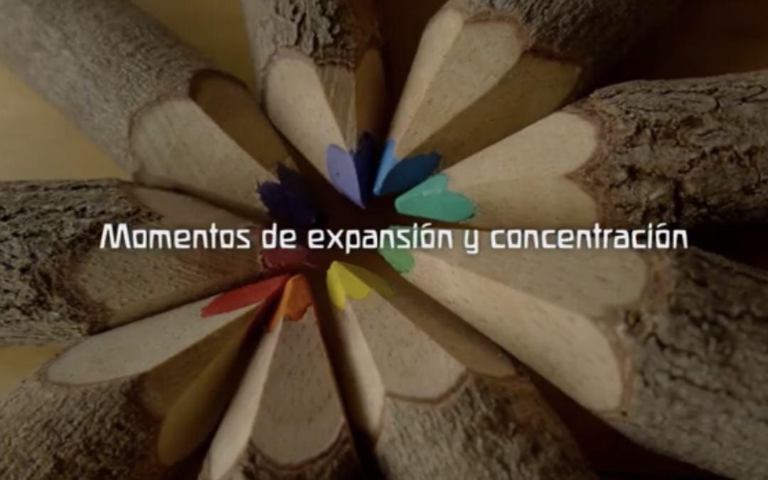 Momenti di espansione e concentrazione