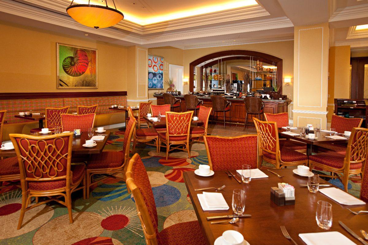 Orlando Restaurants & Lounges