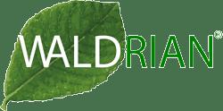 Waldrian® – aus feiner Hand