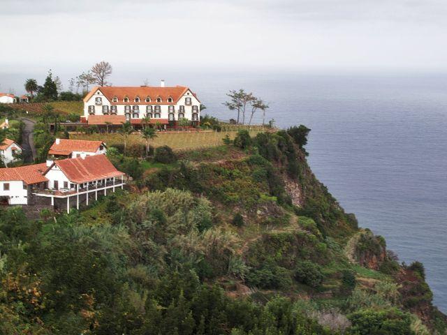 Quinta do Furao mit Restaurant | Waldspaziergang.org