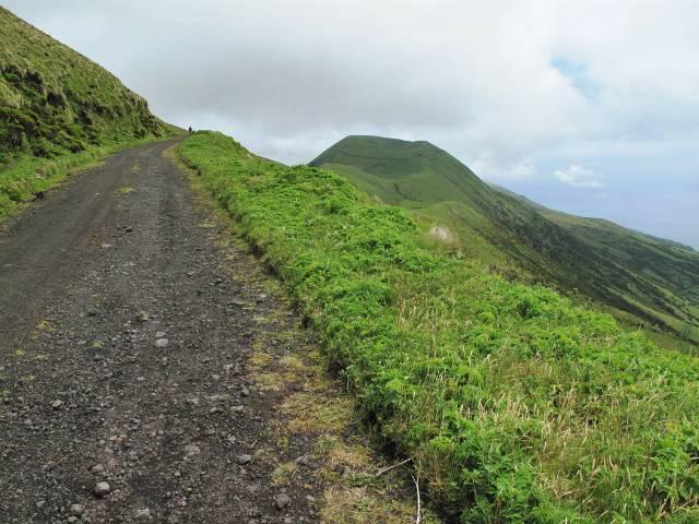 Pico da Esperanca   Waldspaziergang.org