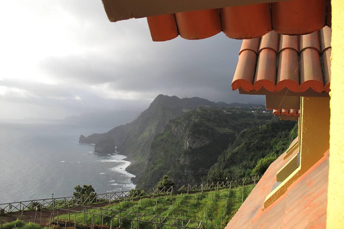 Liebenswerte Hotels auf Madeira (3/3): Quinta do Furão in Santana