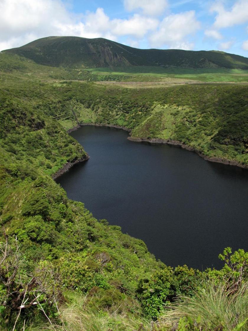 Lagoa Negra | Waldspaziergang.org