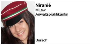 Niranié