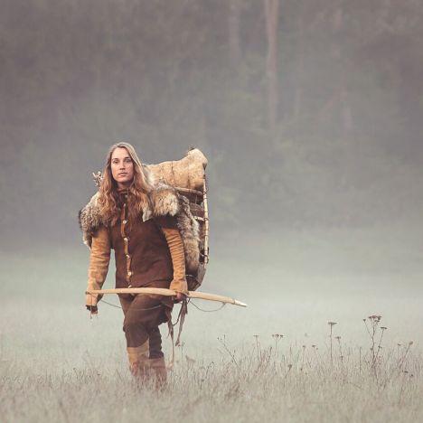 Die Wildnis in Dir – Tala Mohajeri über die Kräfte der Wildnatur