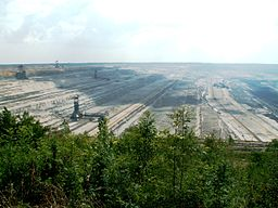 Hambacher Tagebau