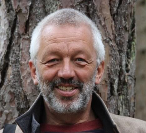 Tom Porter: Die Botschaft des Friedens