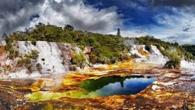 Photo of جمال الحياة والسياحة في نيوزيلندا