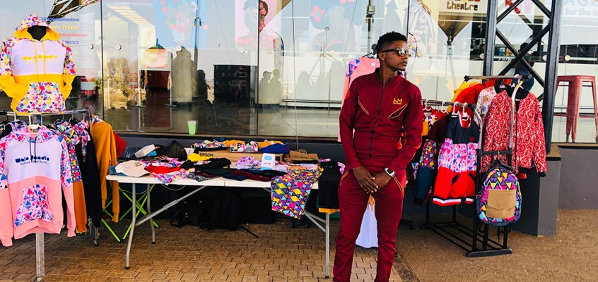 Soweto Theatre – SEVEN COLOUR SUNDAY