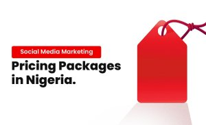 Social Media Marketing Pricing Packages in Nigeria 2021