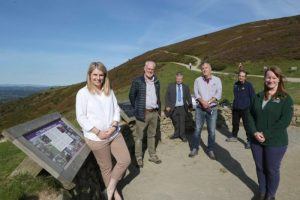 Great outdoors access in Wales to receive £7.2m funding boost