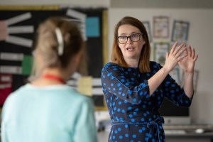 OECD recognise Wales's 'clear vision for its education system and its learners' in new independent report