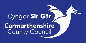 Carmarthenshire Council's test, trace and protect (TTP) contact figures discussed