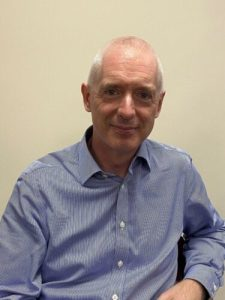 Richard Brown appointed interim CEO of Pembrokeshire county council