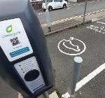Denbighshire council agrees trial network of electric vehicle charging points