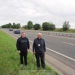 Denbighshire councillors want 50mph speed limit on 'noisy' bypass