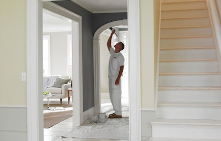 Walgamuth Painting   Residential and Commercial Painting Services Walgamuth Painting Residential Painting