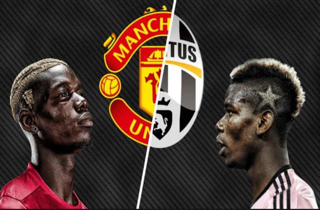 Pamain Bintang Paul Pogba Buka Suara Coal Dirinya Akan Segera Meninggalkan Club Skuat Manchester United