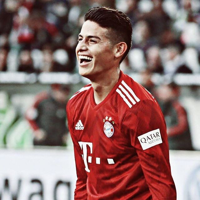 James Rodriguez Alternatif Tepat Bagi The Gunners Arsenal