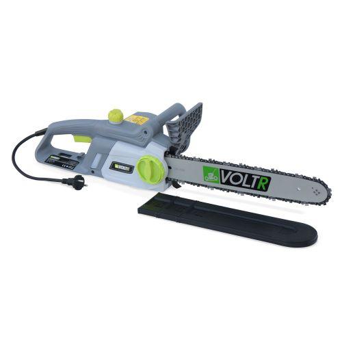 tronconneuse electrique 2000w voltr 40cm 16