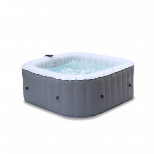 spa gonflable jacuzzi alice s garden