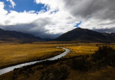 De Arrowtown à Te Anau