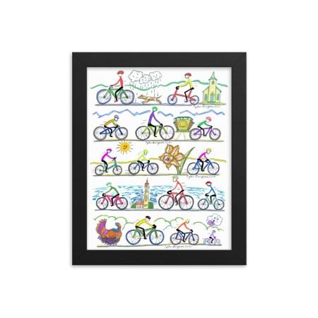 Cyclists Design